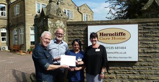 Dementia Friendly Award
