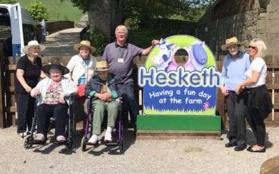 Hesketh Farm